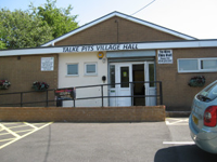 image of talke pits village hall